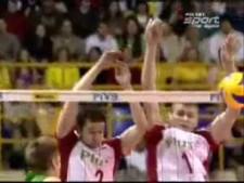 Poland in World League 2009