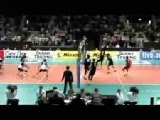 Finland - Venezuela (SET5, 27:25!)