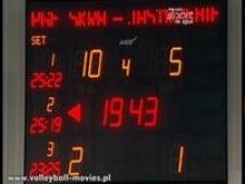 Polish League 2008/09 Highlights