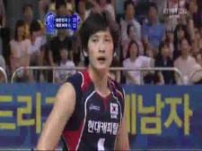 South Korea - Serbia (part 8)