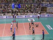 South Korea - Serbia (part 4)