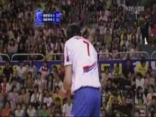 South Korea - Serbia (part 2)