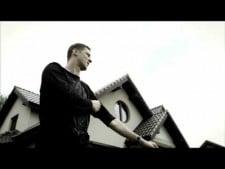 Piotr Gruszka in TV Commercial ('Kocham. Nie biję')