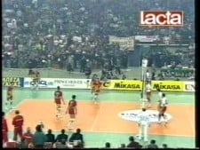 Olympiacos  Piraeus - Il Messaggero Ravenna (short cut)