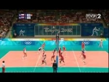 Volleyball Headshots