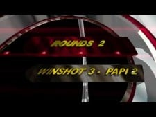 Samuele Papi vs Globus Winshot