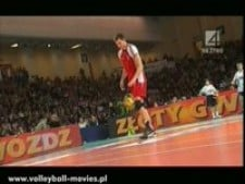 The Best Spike Competition (Polish All-Star Game 2009/10)