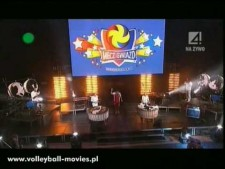 Polish All-Stars Game 2009/10 Highlights