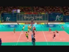Volleyball Hits (4th movie)
