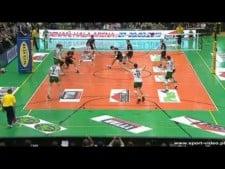 AZS Częstochowa - Resovia Rzeszów (Highlights)