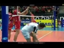CEV Cup 2009/10 Highlights