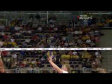 Trentino Volley - Dynamo Moscow (Highlights)