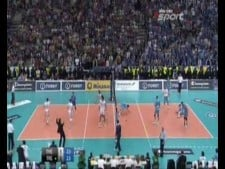 Trentino Volley 2008/09 and 2009/10
