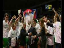 Bre Banca Cuneo - Italian Champion 2009/10