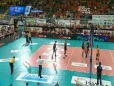 The best blocks in Volleyball (Pavel Abramov)