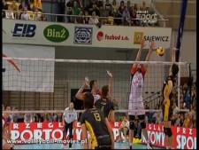 Volleyball Fraud (Falasca - Pęcherz)