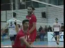Greek League 2009/10 Highlights