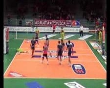 Funny situations in Italian League 2007/08