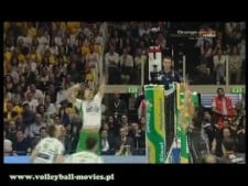 Trentino Volley - Bre Banca Cuneo (Higlights, 2nd movie)