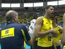 Brazil - Bulgaria (SET1)