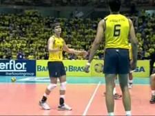 Brazil - Bulgaria (SET4)