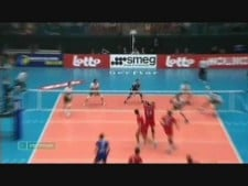 Jochen Schops in CEV Cup 2009/10 Final Four