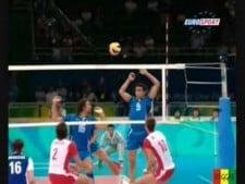 Poland - Italy (Highlights)