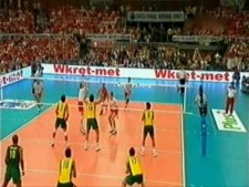 Poland - Brazil (Highlights)