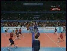 Russia - USA (Highlights)