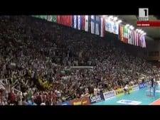 Valentin Bratoev 4th meter spike