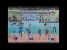 Russia - Egypt (Highlights)