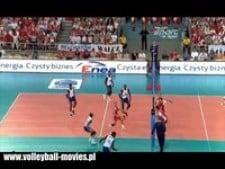 Poland - Cuba (2nd match, Highlights)