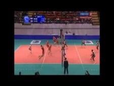 Russia in World League 2010