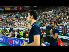 Italy - Serbia (short cut)