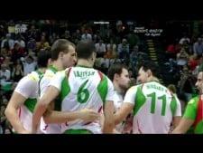 Matey Kaziyski high-reach spike