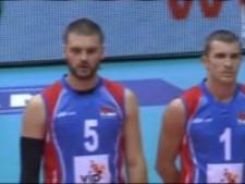 Poland - Serbia (Highlights)