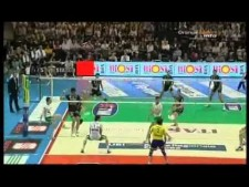 Trentino Volley - Bre Banca Cuneo (Highlights, 3rd movie)
