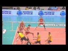 Brazil - Russia (Highlights)