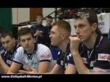 AZS Olsztyn - Pallavolo Modena (Highlights)