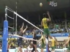 Volleyball Hits (5th movie)