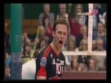 AZS Częstochowa - Trentino Volley (Highlights)