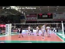 Osmany Juantorena vs Bre Banca Cuneo