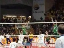 Trentino Volley - Bre Banca Cuneo (Highlights)
