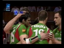 Bulgaria - Netherlands (SET1) - part2