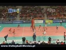 ACH Volley Bled - Jastrzębski Węgiel (short cut)