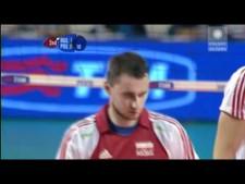 Andrey Zhekov one-hand set