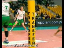 Fart Kielce - Jastrzębski Węgiel (Highlights)