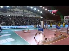 RPA Perugia - Casa Modena (Highlights)