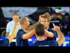 Ivan Zaytsev great actions