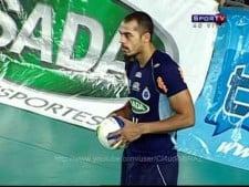 Sada Cruzeiro Volei - Volei Futuro
